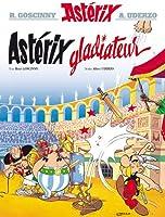 Asterix: Gladiateur (Asterix Graphic Novels)