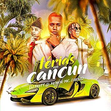 Férias em Cancun (feat. EarKid)
