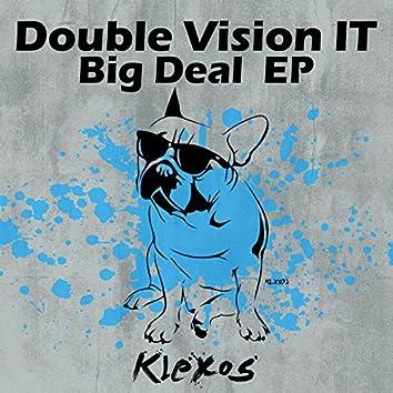 Big Deal EP