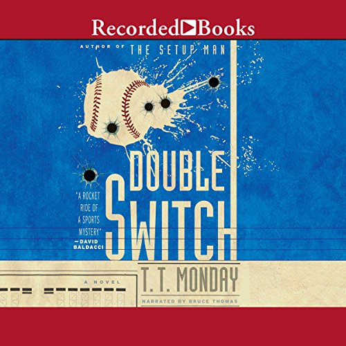 Double Switch audiobook cover art
