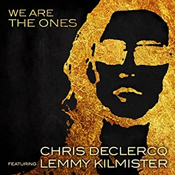 We Are the Ones (feat. Lemmy Kilmister)