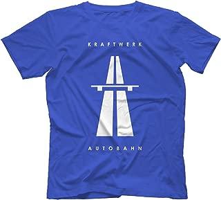 Autobahn T-Shirt 100% Cotton