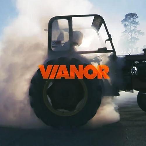 Traktor Terror by Vianor on Amazon Music - Amazon com