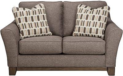 Amazon.com: Sofá y sofá de piso ajustable para salón y ...