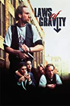 laws of gravity 1992