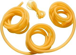 latex bands for slingshots