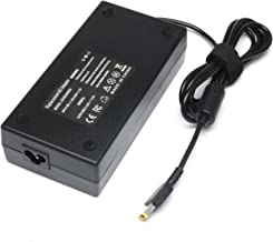 AC Power Adapter 20V 8.5A Laptop Charger for Lenovo ThinkPad W540 W550s E440 E450 E555 S431 T540p X240 X250 Yoga 15 36200321 45N0487 45N0374 45N0375 4X20E50574 36200321---Reparo