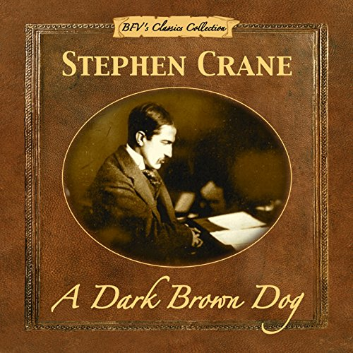 A Dark Brown Dog cover art