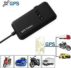 Amazon.es: localizador gps para coche