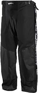 """Black Biscuit 3100 """"Playa"""" Senior Inline Hockey Pant- Black/Black"""
