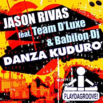 Danza Kuduro (feat. Team D'Luxe, Babillon DJ)