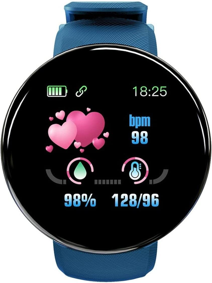 Max 88% OFF Fitness Tracker- Smart Watch Heart Tracker Deluxe Rate Activity Monitor