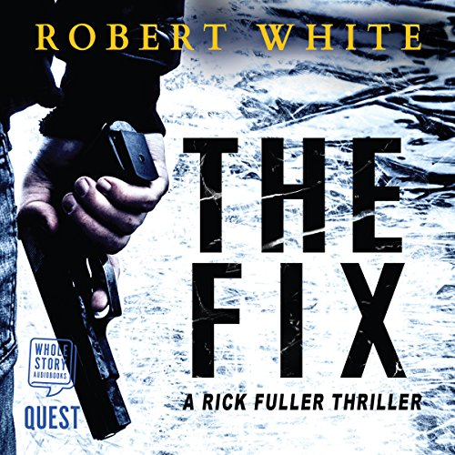 The Fix cover art