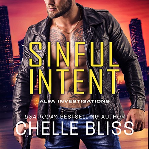 Sinful Intent cover art
