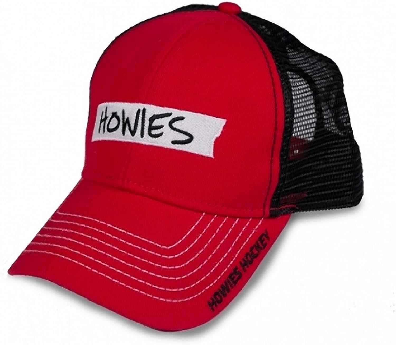 Howies Hockey Tape Rookie Season Hat