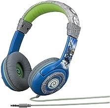 Skylanders Air Element Kid-Friendly Headphones