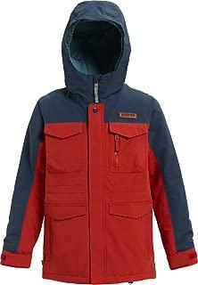 Best burton kids ski jacket Reviews