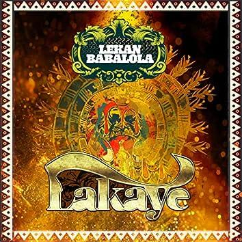 Lakaaye