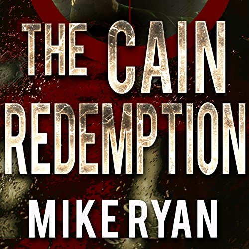 The Cain Redemption Titelbild