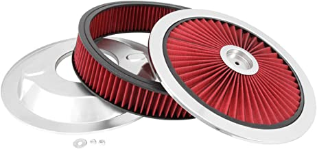 Best chevy 350 air cleaner Reviews