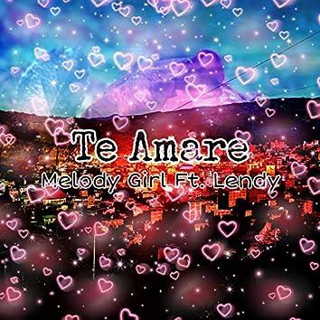 Te Amaré