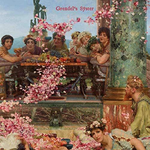 Grendel'S Sÿster: Myrtle Wreath-Myrtenkranz (Gtf.Black Vinyl) [Vinyl LP] (Vinyl)