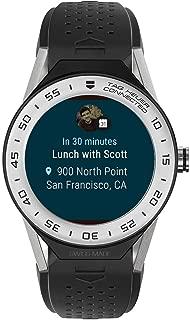 TAG Heuer Connected Modular 41 Men's Smartwatch SBF818001.11FT8031