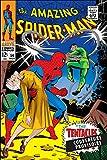 Spider-Man - L'intégrale T05 (1967) NED