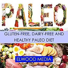 is paleo diet gluten and dairy free