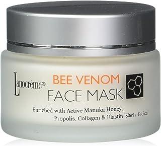 Lanocorp Lanocreme Bee Venom Face Mask