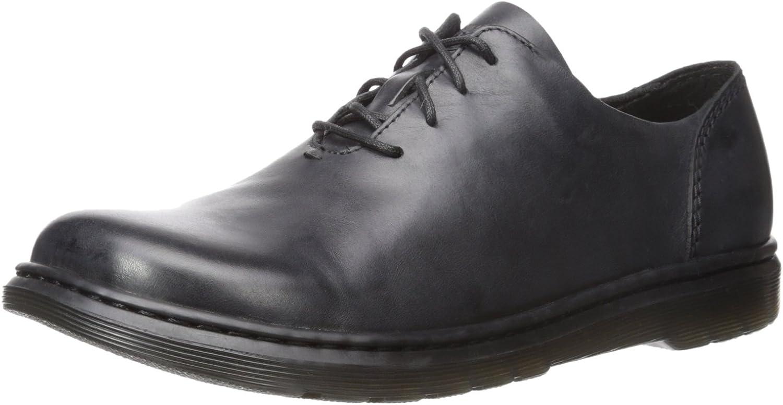 Dr. Martens Womens Lorrie Iii Black Food Service shoes