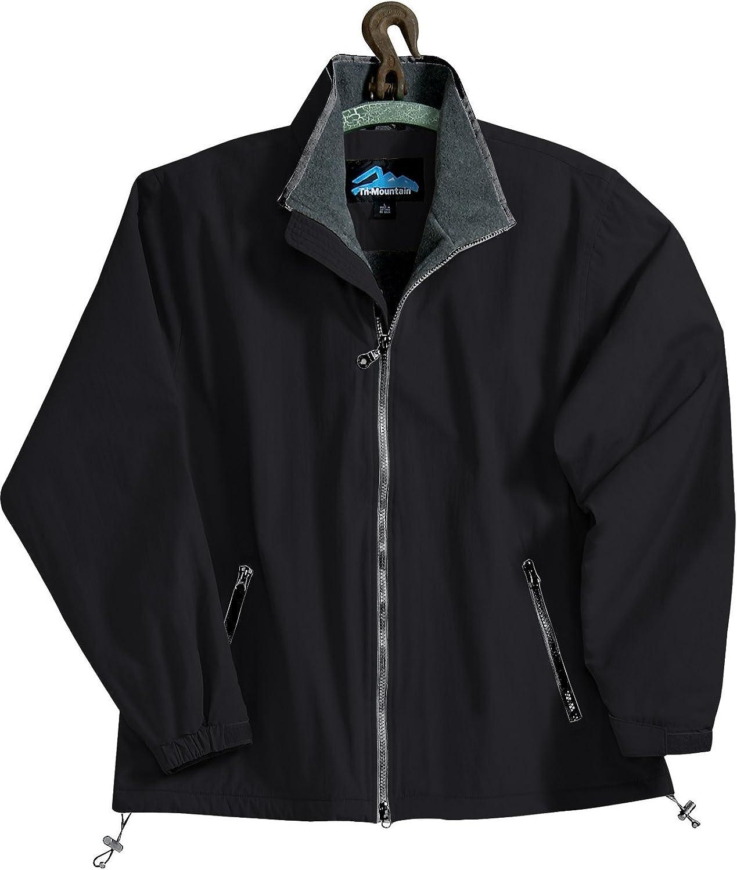 Big & Tall Jackets 2X-6X & LT-6XT 3 Colors Fleece Lined, That fits and Last