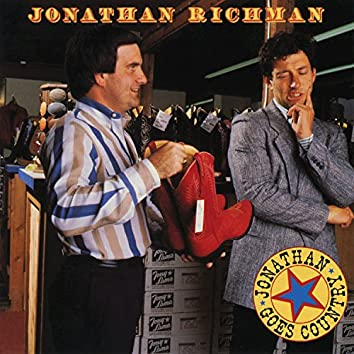 Jonathan Goes Country