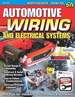 Best basic auto electrical wiring Reviews