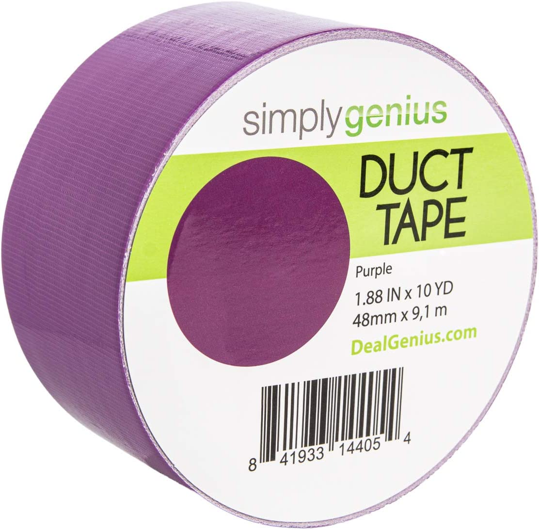 Simply Genius Single 5 ☆ very popular Roll Patterned Duct Tape Craft Latest item Suppl