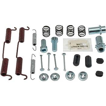 ACDelco 18K1772 Professional Rear Parking Brake Hardware Kit