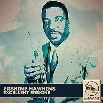 Excellent Erskine