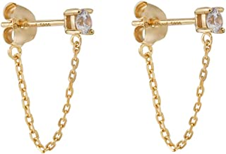 Best gold and silver stud earrings Reviews
