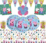 Peppa Pig Paper Party Cups