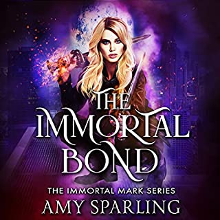 The Immortal Bond cover art