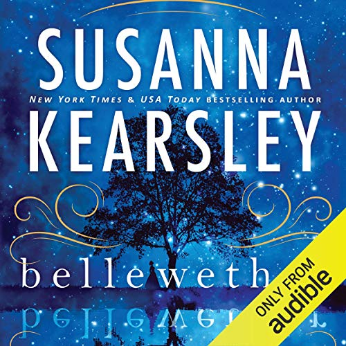 Bellewether audiobook cover art