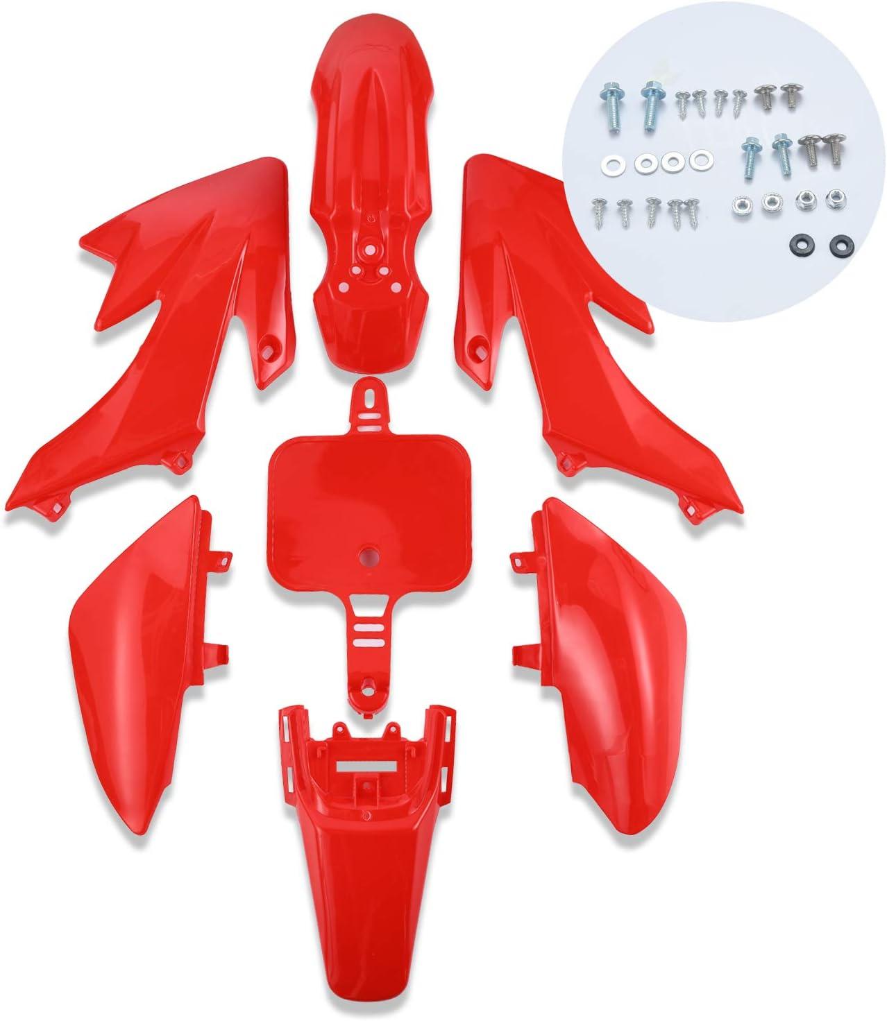 CLEO Plastic Fender Fairing Work Set,Plastic Recommendation Kit Body Overseas parallel import regular item