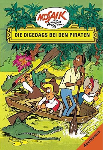 Die Digedags bei den Piraten