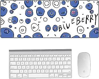 大型マウスパッド ゲーミング ペインティング 防水 900*400*3mm デスクマット PCマット 超大型 ゲーミングマウスパッド おしゃれ 防水 耐久性 滑り止め オフィス ゲーム (12)