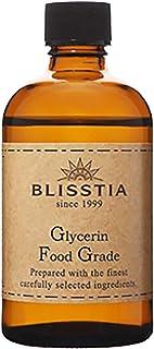 BLISSTIA コーシャ ココナッツ 植物性グリセリン(食用) 保存剤