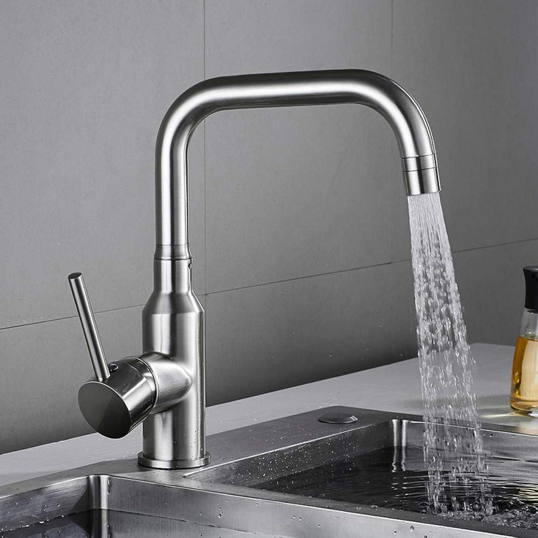 Küchenarmatur Küchenarmatur Insgesamt Messing Swivel Waschbecken Wasserhahn Hot & Cold Bad Becken Wasserhahn Waschbecken Wasserhahn Mischbatterie