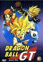 Dragon Ball GT #03 (Eps 11-15) [Italian Edition]