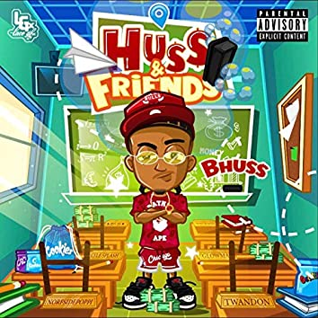 Huss and Friends