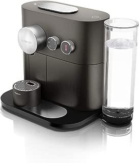 Nespresso Expert 咖啡机,灰色 Magimix 出品