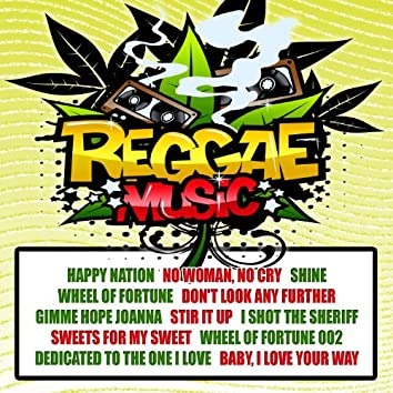 Reggae Music